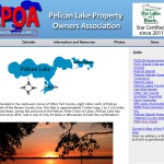 Pelican Lake Property Owners Association